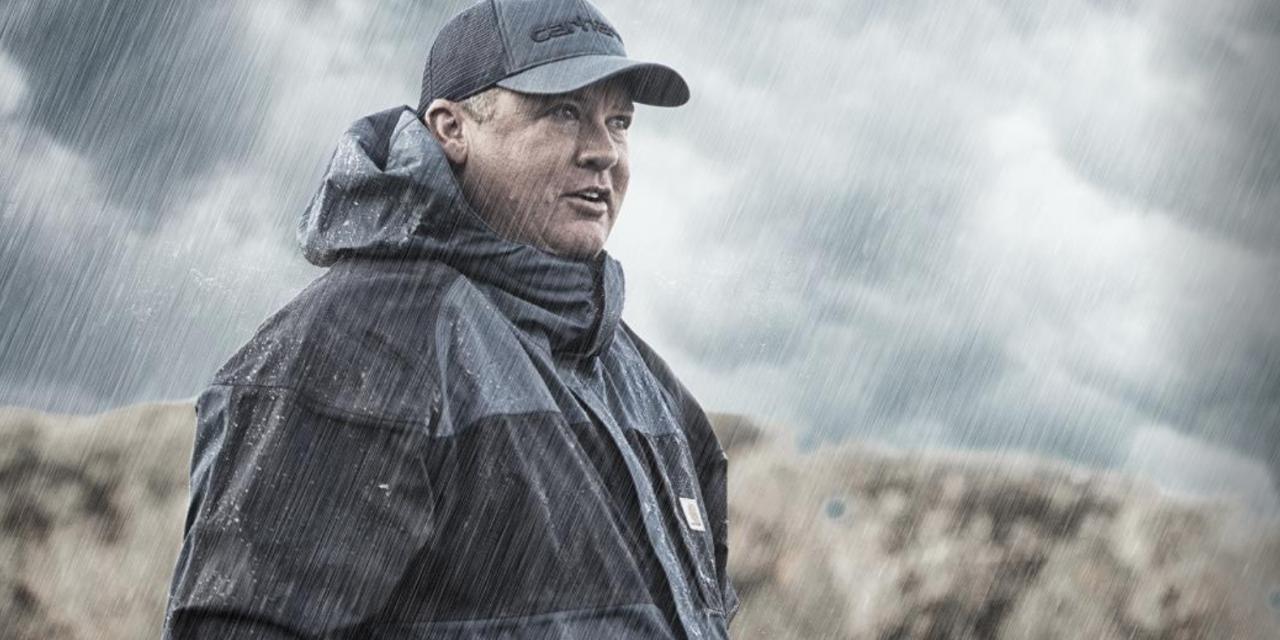 Carhartt's Rain Defender Technology