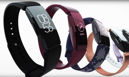 Fitbit Tops Guidance On Robust Smartwatch Sales