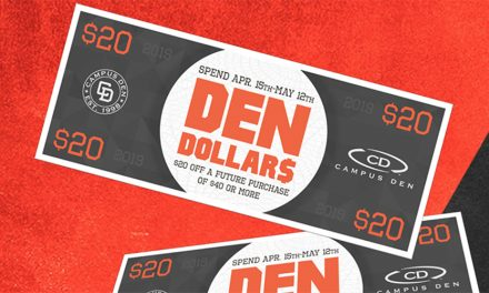 Campus Den Files For Chapter 11 Bankruptcy