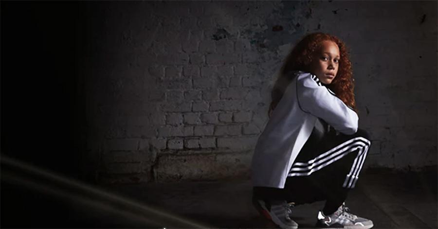 Adidas Continues Hot Streak In Q1