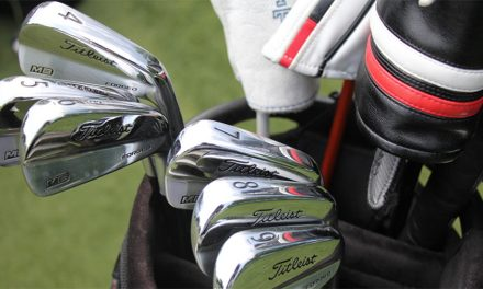 Acushnet Remains Bullish As Golf Industry Perks Up