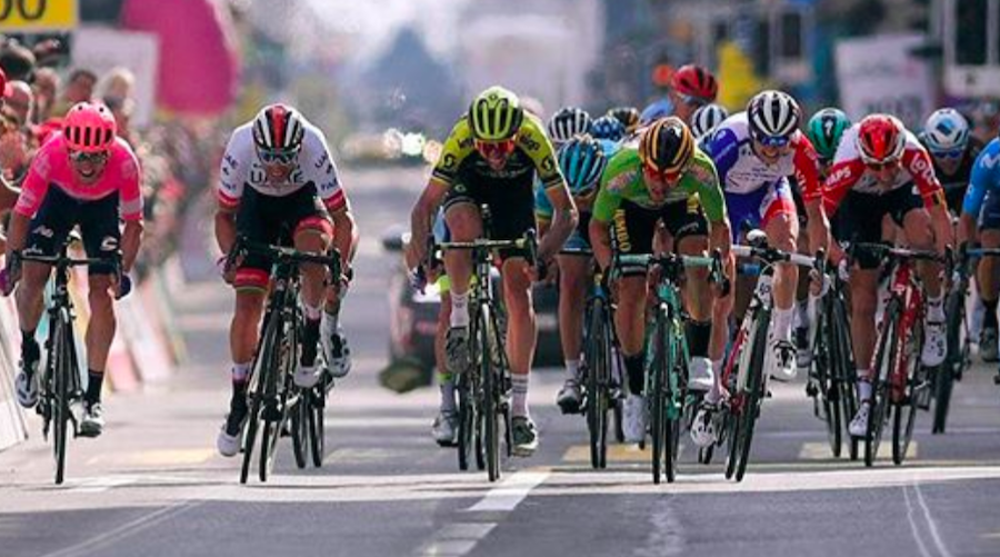 Cannondale Driving Rebound For Dorel Sports