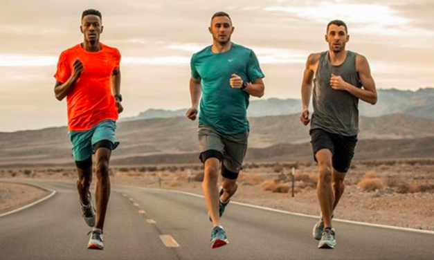 Mizuno's America Region Posts First Annual Profit In Four Years