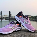 Mizuno's America Region Returns To Profitability