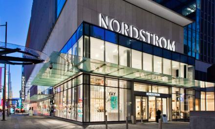 Nordstrom Trims Full-Year Forecast On Weak First-Quarter Start