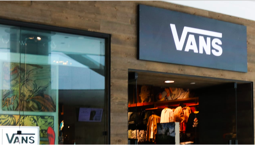 VF Corp. Disappoints On Outlook