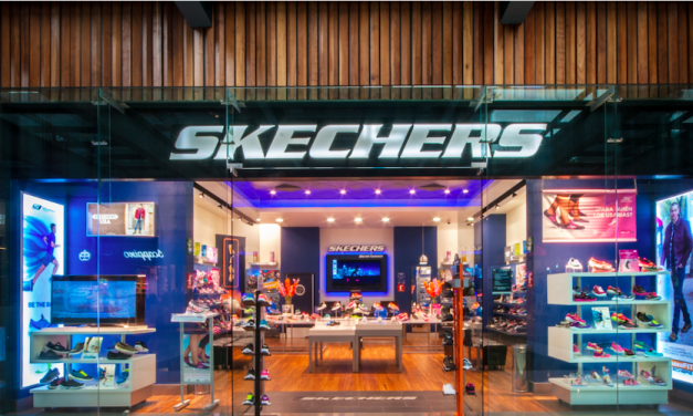 Skechers Not Worried About Tariffs