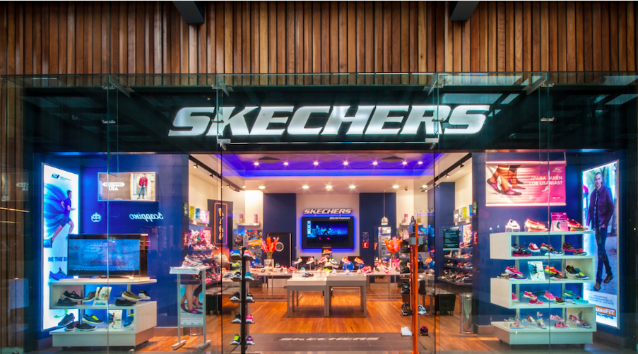 Skechers Not Worried About Tariffs