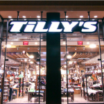 Tilly's Warns On Sluggish Spring Sales