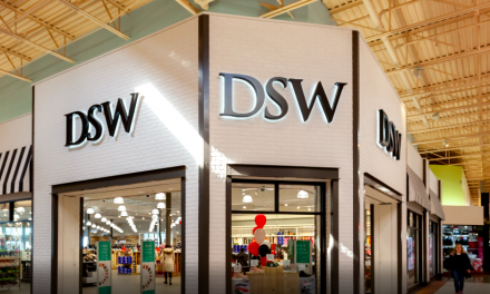 DSW's Q1 Boosted By Women's And Kids
