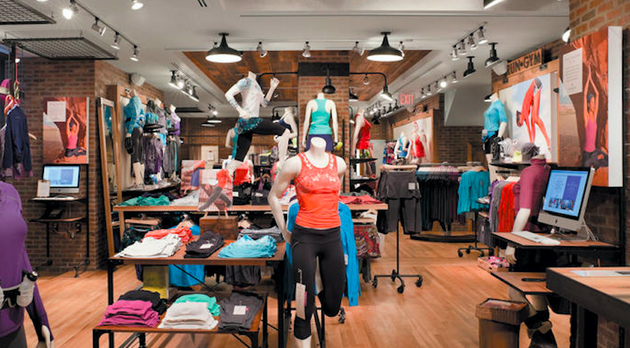 Athleta Becomes Bright Spot In Ugly Q1 For Gap Inc.