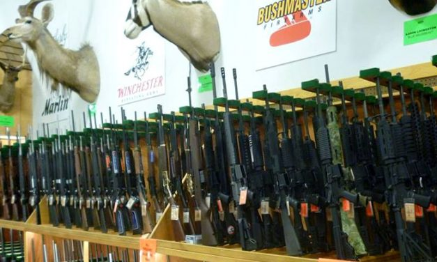 Difficult Firearms Comp Hinders Sportsman's Warehouse's Q1
