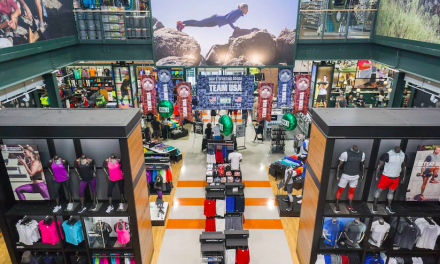 Dick's Shares Unsettled By Tariffs Woes