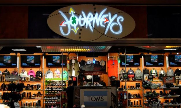 Journeys' 2018 Momentum Carries Over Into Q1 To Lift Genesco