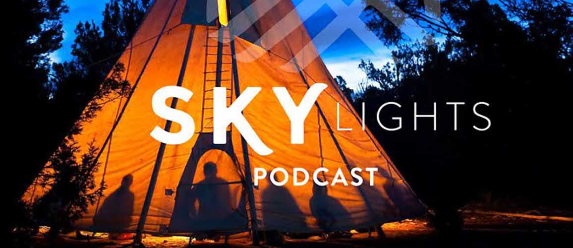 Open Sky …. Podcast Supporting Wellness, Self-Discovery and Growth