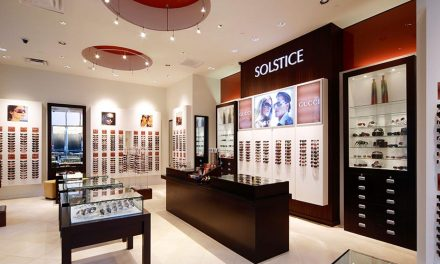 Safilo Agrees To Sell Solstice Retail Business