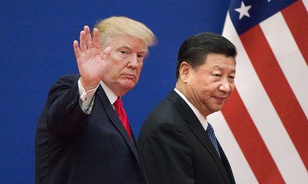 Trump Resumes Tariff Threats Against China