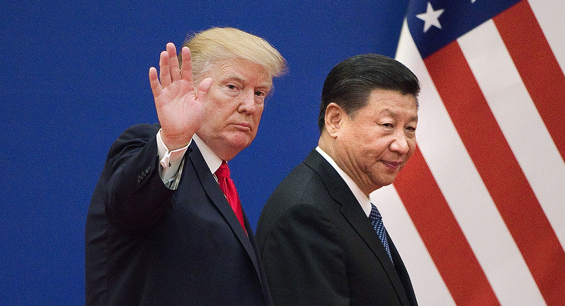 Tariff Talk: Long And Winding Trade War Takes Another Turn