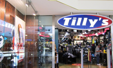 Tilly's Posts 12th Straight Quarter Of Positive Comps