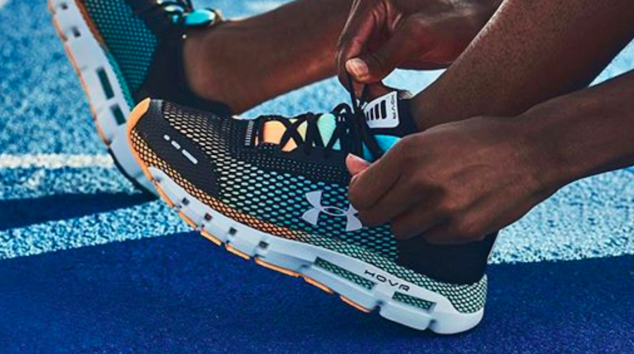 Under Armour And Foot Locker Earn Upgrades