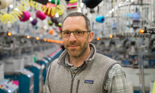 Darn Tough Vermont® Appoints Matthew Jacobs To Sustainability Manager