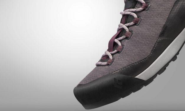 Black Diamond Equipment Launches Performance Footwear
