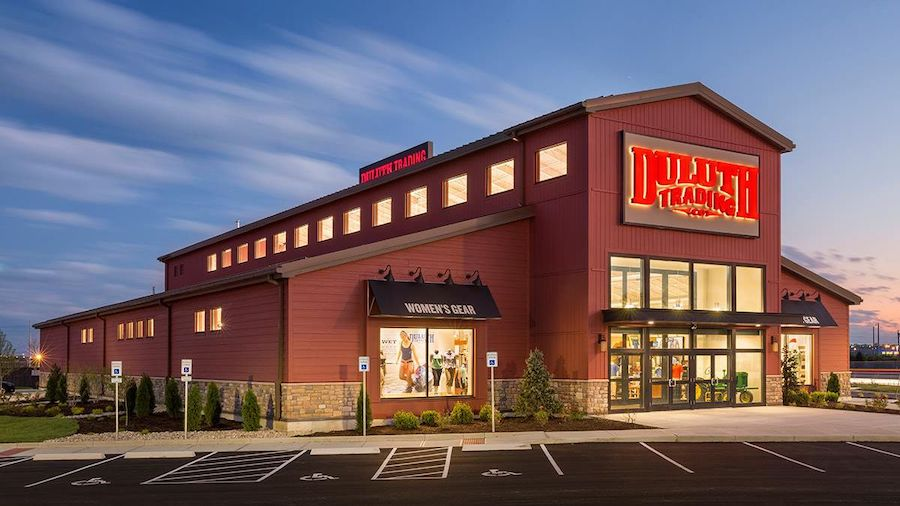 Duluth Trading Outlines Four Pillars For Fiscal-Year Growth