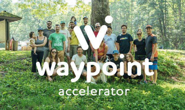 Calling WNC Outdoor Brands, Introducing Waypoint Accelerator
