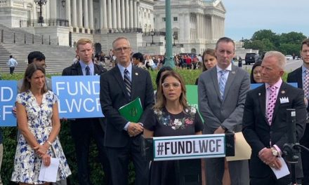 Outdoor Industry Association Asks For Full Funding Of LWCF