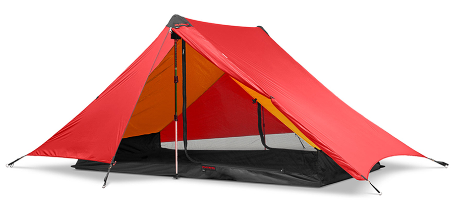Hilleberg the Tentmaker … New For Spring 2020 Anaris Ridge Tent