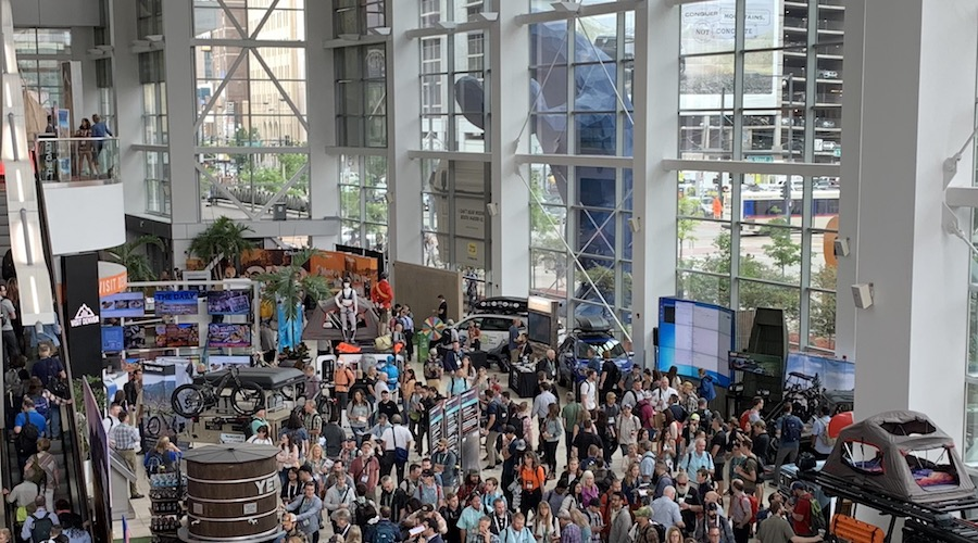 Dispatch From Denver: Outdoor Retailer Summer Market Takeaways