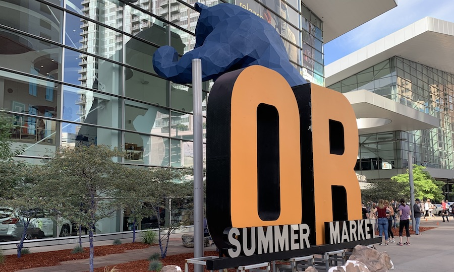 Outdoor Retailer Inspiration Awards Winners Unveiled At Summer Market