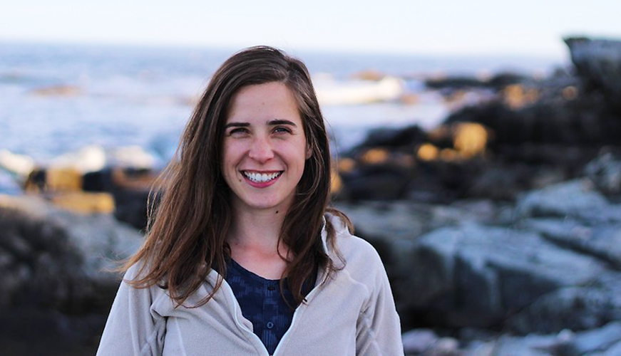 Q&A With Jenny Kordick, Maine Outdoor Brands' New Executive Director