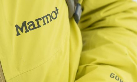 Marmot's Initiative Puts Sustainability At The Forefront