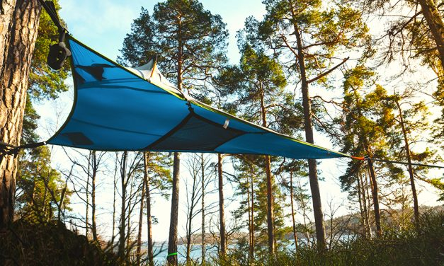Tentsile Tree Tents Gen 3 …  Elevate Your Adventure Without Damaging The Tree Bark