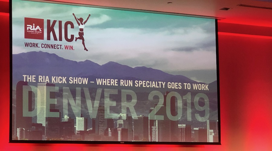 Running Industry Association Announces KICK Show 'Best in Show Awards'