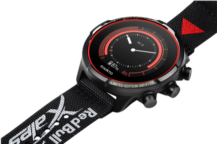 Suunto Celebrates World's Toughest Adventure Race