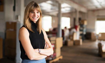 Six Questions: Allison Gettings, President,VasqueFootwear