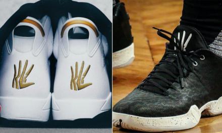 Kawhi Leonard Sues Nike Over Logo