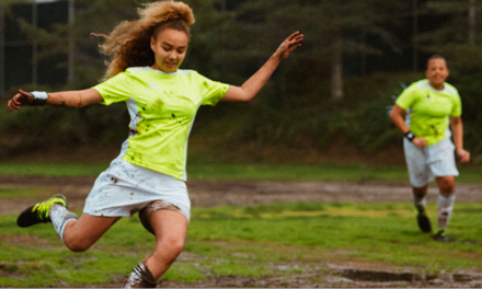 Adidas Partners With U.S. Soccer Foundation To Support Girls Sports Participation