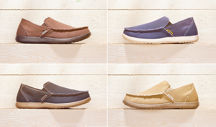 Digital-First Strategy Approach Paying Off For Crocs