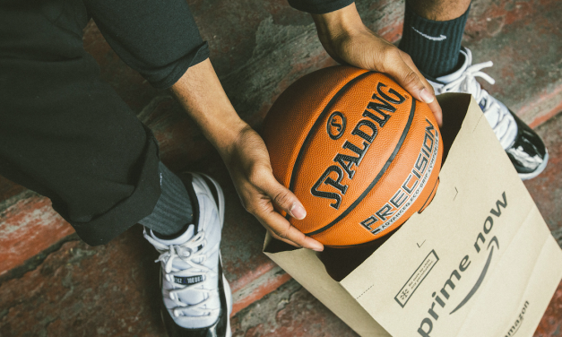 Spalding Partners With Amazon Prime Now
