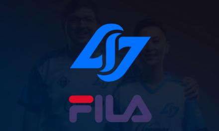 Fila Enters Esports With Counter Logic Gaming Partnership