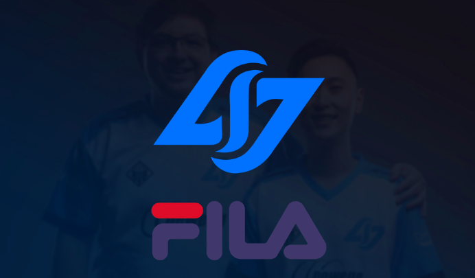 Fila Enters Esports With Counter Logic Gaming Partnership