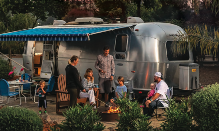 KOA Survey: Camping Expanding In Appeal