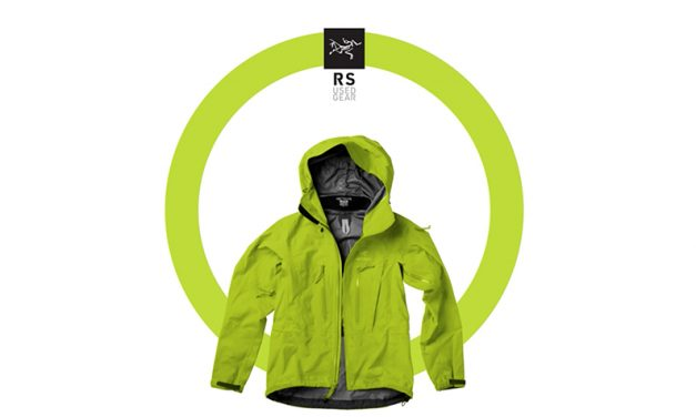 Arc'teryx … Sell This Jacket Back To Us