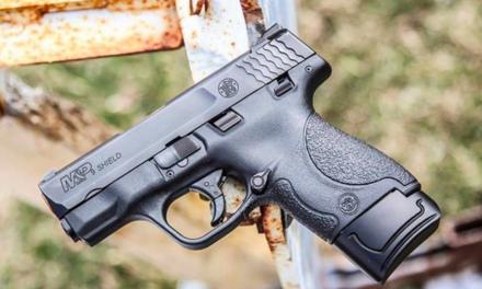 American Outdoor Brands Still Seeing Firearms Softness