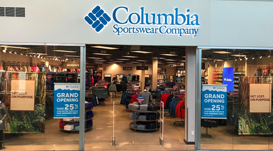 Columbia Sportswear Testifies Against the Trump Administration's Proposed Tariff Hike