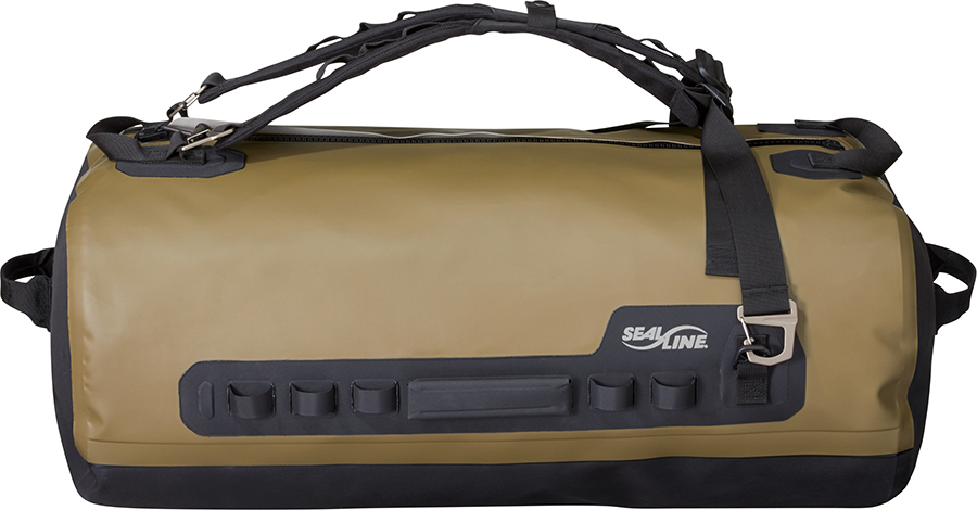 30+ Years Of Innovation In Waterproof Protection Continues With Spring 2020 SealLine® Pro™ Zip Duffel