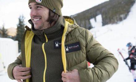 Spyder Expands Sponsorship Deal With U.S. Ski Team
